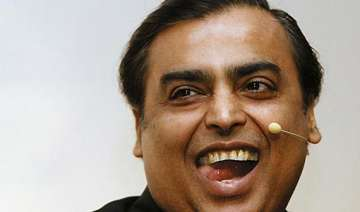 mukesh ambani s reliance industries ltd...