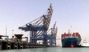 mundra to be india s largest port by fy 14 -...