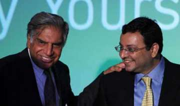 nano to be made into smart city car cyrus mistry...