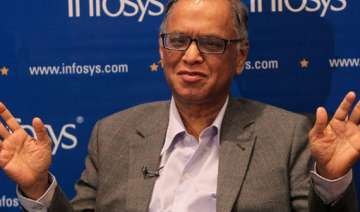 narayana murthy s letter to the infosys top brass...