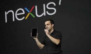 next gen google nexus tablets to be launched next...