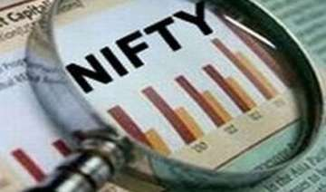 nifty rises 22 pts to end at 5 928.40 on rbi...