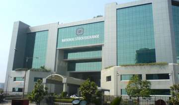 nifty surrenders early gains to end flat us...