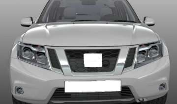 nissan s version of duster to be called terrano -...