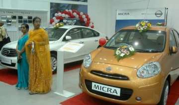 nissan to unveil datsun in cheap car push - India...