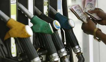 no change in petrol prices as rupee firms up -...