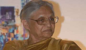 no rollback of vat on cng says sheila dikshit -...