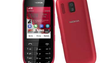 nokia launches two new dual sim handsets - India...