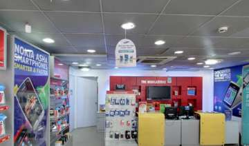 now an outlet that sells gadgets 24/7 - India TV