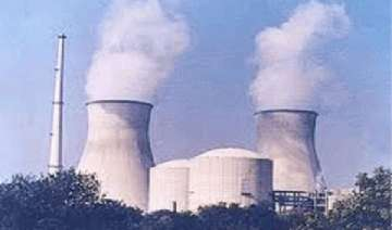 nuclear fuel complex at a cost of rs 2400 crore...