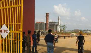 ongc enters commercial power generation - India TV