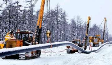 oil india ltd signs mou with russia s gazprom -...