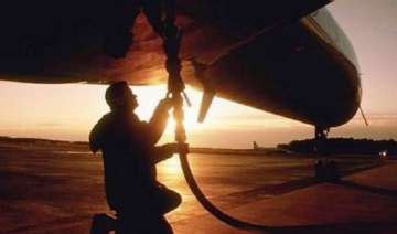 oil psus hike jet fuel price - India TV