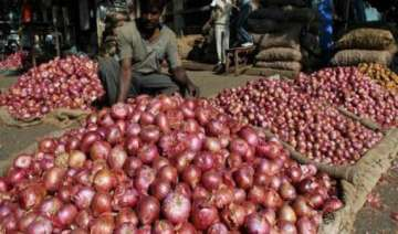 onion back at rs 80/kg in delhi - India TV