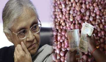 onion prices to stabilise in 10 days dikshit -...