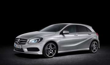 over 400 orders for a class mercedes mulls local...