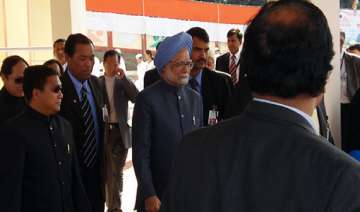 pm meets senior ministers to resolve uidai issue...