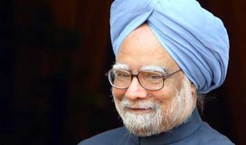 pm keeps finance portfolio with himself - India TV