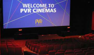 pvr buys cinemax for rs 395 crore - India TV