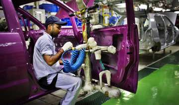 punjab unveils new industrial policy - India TV