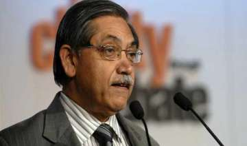 rbi governor k c chakrabarty resigns - India TV