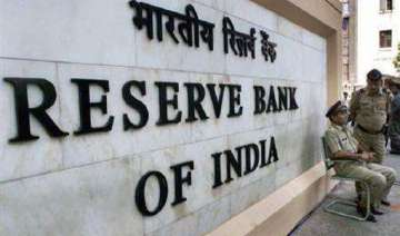 rbi to issue new rs 10 notes - India TV