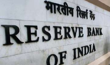 rbi hikes ecb limits by 10 billion - India TV