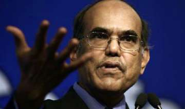 rbi rules out 1991 type crisis in 2012 - India TV