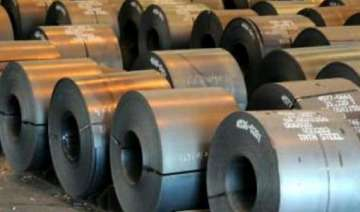 rinl may hike steel prices report - India TV