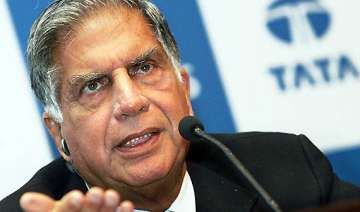 ratan tata says don t allow political differences...