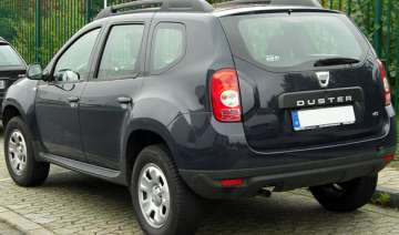renault to iintroduce limited edition duster at...