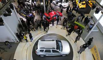 renault plans big for indian market - India TV