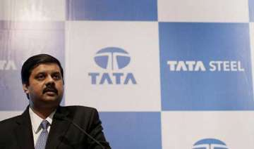 rs 6 000 cr fine on tata steel for illegal mining...
