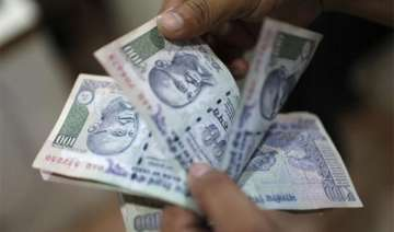 rupee declines for 3rd day falls 13 paise to...