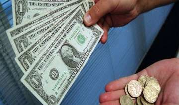 rupee hits new closing low of 59.68 against...