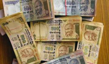 rupee snaps 3 day losing trend ends 6 paise up at...