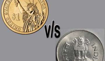 rupee tumbles by 63 paise vs dollar in late...