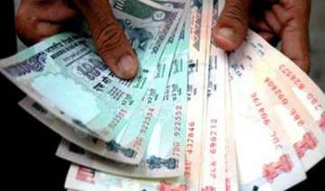 rupee up 26 paise at 51.20/21 against dollar -...