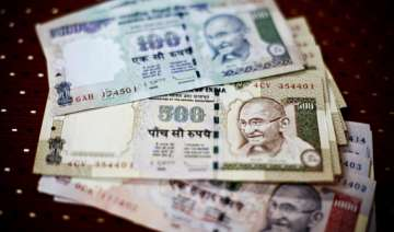 rupee jumps 81 paise to a month s high against...