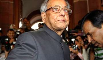rupee volatility is a concern says pranab - India...