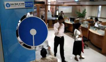 sbi hikes lending deposit rates - India TV