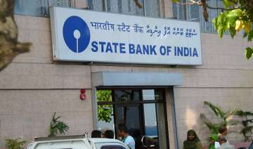 sbi cuts lending rates by 0.5 3.5 pc - India TV