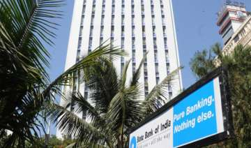 sbi to raise upto usd 2 billion through overseas...