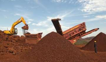 sc mulls appointing panels to look into iron ore...