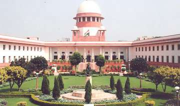 sc refuses to grant 400 days to centre for...
