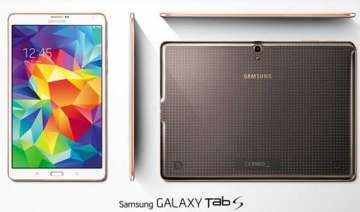 samsung galaxy tab s 8.4 galaxy tab s 10.5 with...
