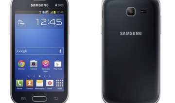 samsung launches budget smartphones galaxy trend...