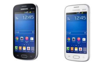 samsung launches two budget smartphones priced...