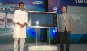 samsung plans rs 500 cr investment to ramp up...