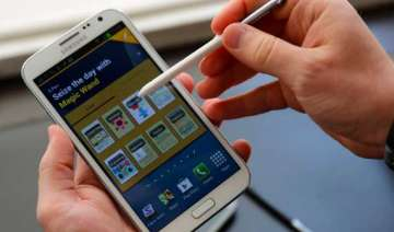 samsung galaxy note ii a tough competitor to...